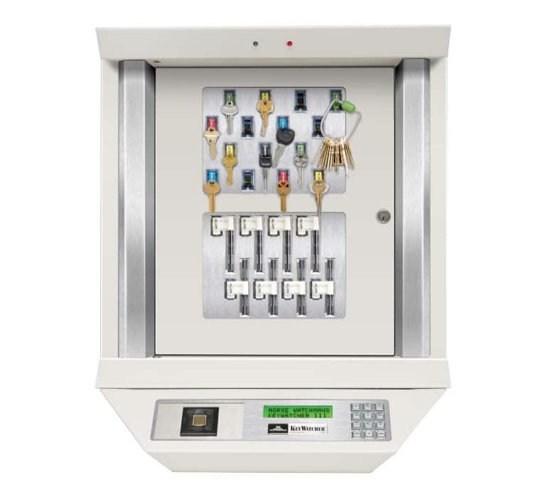 KeyWatcher Illuminated Nyckelskåp