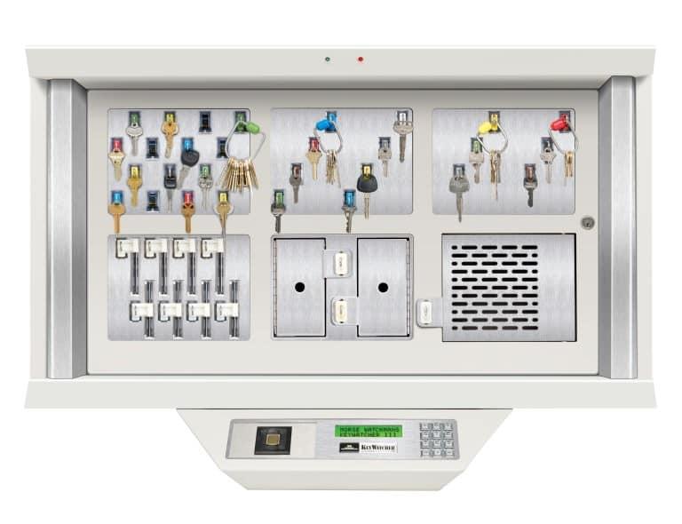 Nyckelhanteringssystem från Morse Watchman