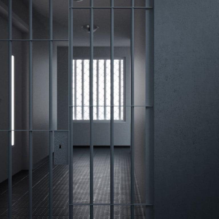 Nyckelhanteringssystem för häkten och anstalter