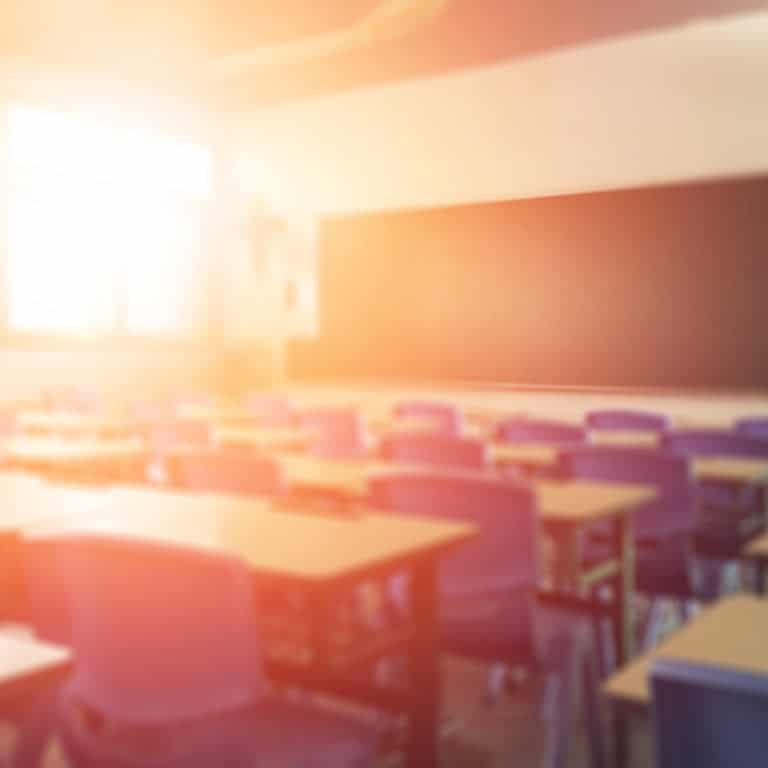 Nyckelhanteringssystem för skolor