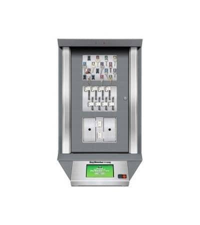 KeyWatcher Touch Nyckelhantering