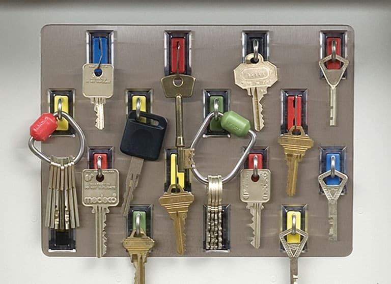 16 Key Module