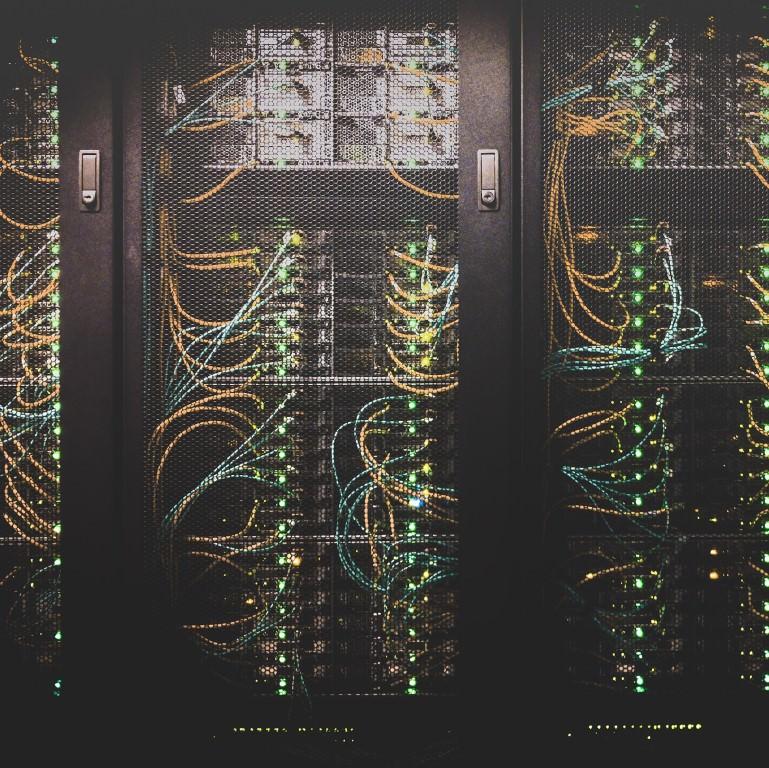 Nyckelhanteringssystem för datacentraler